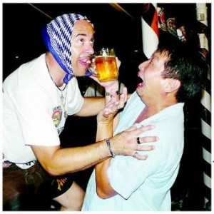 Funny Guys 2009
